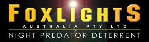 Foxlights Australia | Night Predator Deterrent